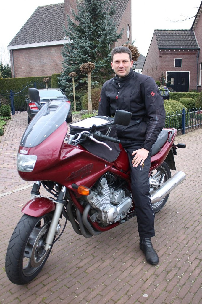 Richard Ridderbeekx - Webmaster